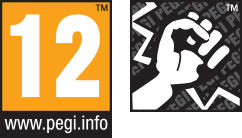 PEGI - 12